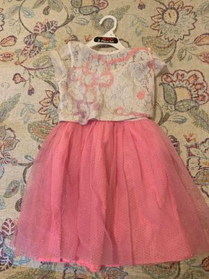 "Baby girl ""Hello Kitty"" dress for Sale in Lehigh Acres, FL"