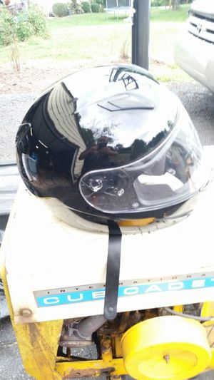 Motorcycle helmet small for Sale in Moon, PA