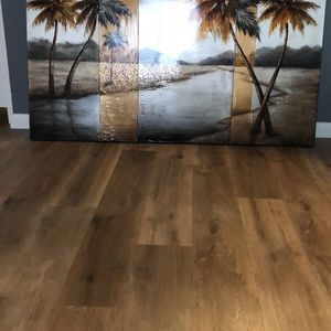 Beatiful Artistic Painting Size 3.5 Sf H By 5.0 Sf L for Sale in San Jose, CA