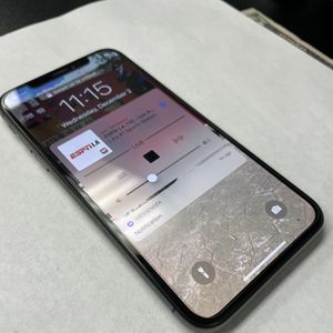 iPhone X 256GB for Sale in Riverside, CA