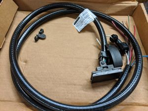 Byrne Electric In Feed ( power whip) to furniture for Sale in Glenarden, MD