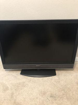 40 inch Sony tv/ 32 inch Samsung tv for Sale in Katy, TX