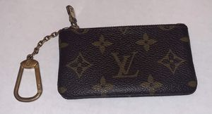 Louis Vuitton Key Holder for Sale in Frederick, MD