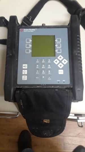 Used, Satellite finder for Sale