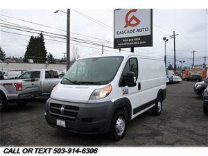 2015 Ram ProMaster Cargo Van for Sale in Portland, OR