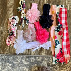 Baby Girl Bows for Sale in San Angelo,  TX