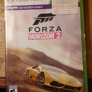 Forza Horizon 2 for Sale in Washington, DC