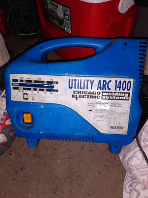 Chicago Electric Utility Welder for Sale in Crowley, TX