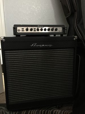 Ampeg PF-210HE for Sale in Austin, TX