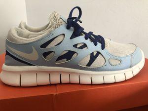 Womens Nike Free Run 2.0 Shoe Size 7.5 for Sale in Philadelphia, PA