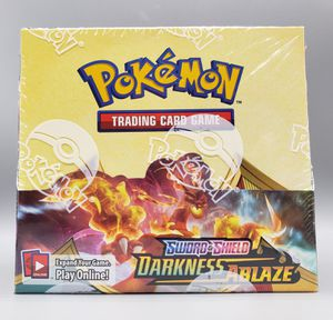 Darkness Ablaze Pokemon Booster Box NEW for Sale in Brentwood, CA
