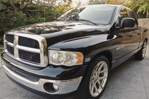 WELL-CARED 2005 DODGE RAM for Sale in San Antonio, TX
