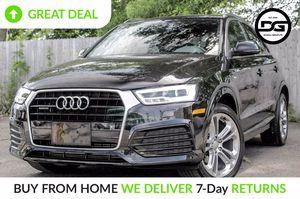 2017 Audi Q3 for Sale in Woodbridge Township, NJ