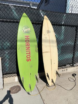 Surfboards for Sale in San Diego, CA