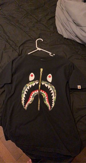 Bape tee for Sale in Commerce City, CO