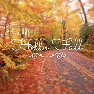 Hello fall photography for Sale in Lakeland, FL
