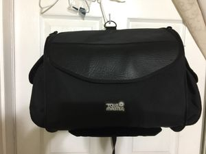 Motorcycle Bag for Sale in Starkville, MS