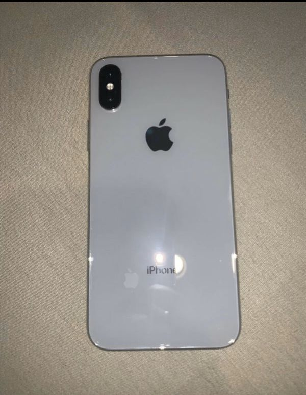 iPhone X VERIZON for trade ONLY (PLEASE READ)