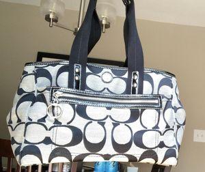 Coach Hand Bag for Sale in Bellevue, WA