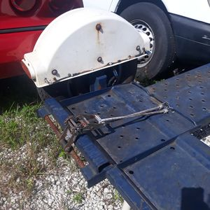 Master tow tow dolly for Sale in Oakland Park, FL