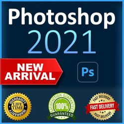 Adobe photoshop 2021 for Sale in The Bronx,  NY