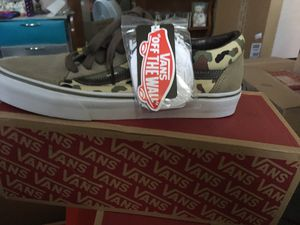 Vans old school Shoes for Sale in Mount Vernon, OH