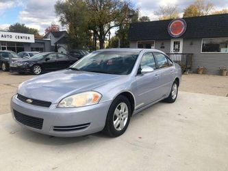 2006 Chevrolet Impala for Sale in Holly,  MI