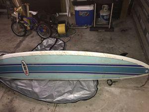 New Surf Project fan longboard for Sale in Jacksonville, FL