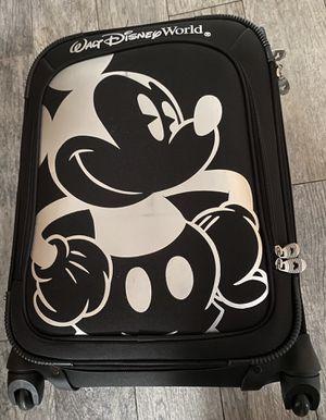 Walt Disney World Mickey Luggage for Sale in Staten Island, NY