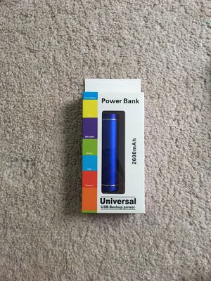 Power bank for Sale in Apex, NC