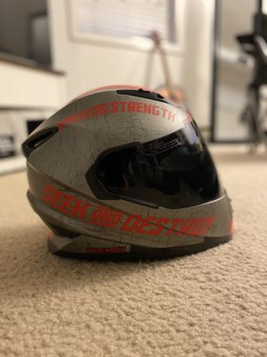 Motorcycle gear for Sale in Bremerton, WA