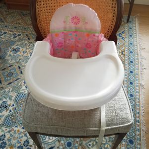 Baby Booster Seat for Sale in Nashua, NH