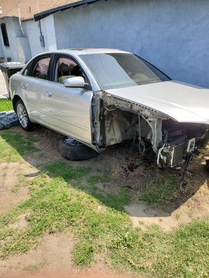 2005 2006 2007 2008 2009 Audi A4 Parting out. Everything must go for Sale in Los Angeles, CA
