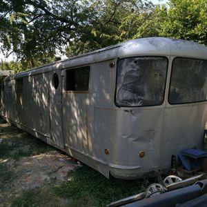 1947 Spartan Royal Mansion travel trailer for Sale in Dallas, TX