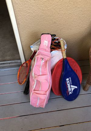 Random kids sports stuff for Sale in Tampa, FL