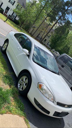 2011 Chevy Impala for Sale in Sandston, VA