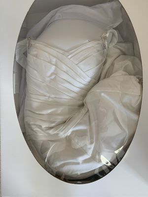 Wedding Dress for Sale in Plainfield, IL