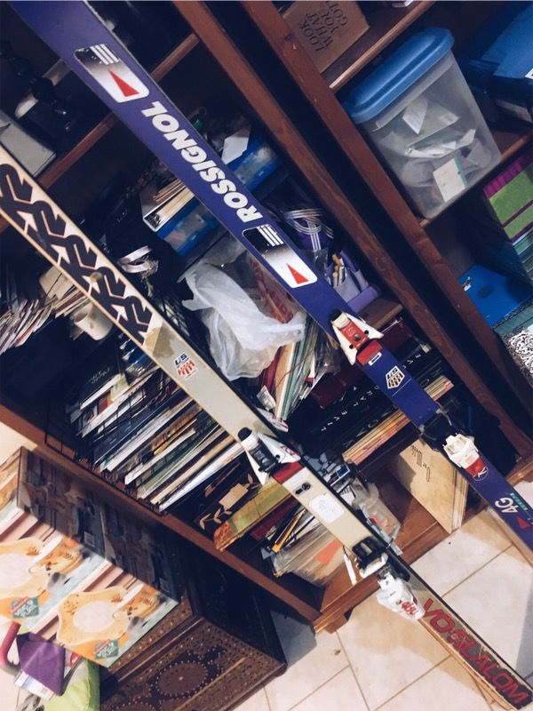 Nice Skiis for sale (offer up)