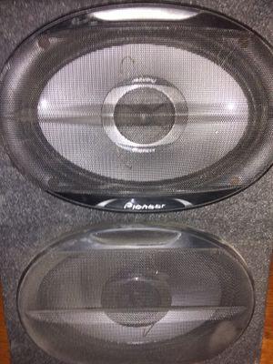 Pioneer 6/9 n box 60$ for Sale in Phoenix, AZ