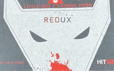 Little Red Riding Hood Redux for Sale in Alameda,  CA