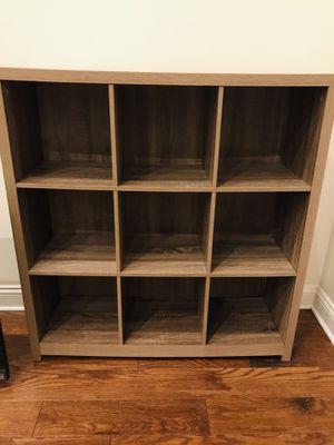 Martha Stewart cubbies/ book shelves for Sale in Jackson Township, NJ