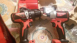 Milwaukee power tools for Sale in Houston, TX