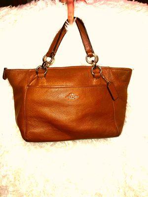 Coach purse for Sale in Enumclaw, WA