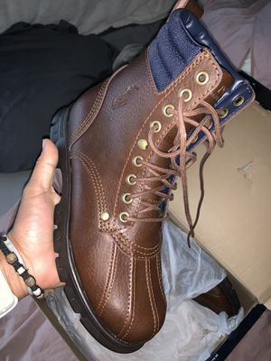 Ralph Lauren Leather boots for Sale in Bothell, WA