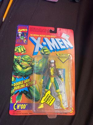 X men toy 8$ for Sale in Fresno, CA