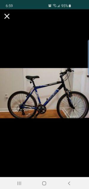 """26"""" Trek 3700 bike w/ helmet for Sale in Phoenixville, PA"""