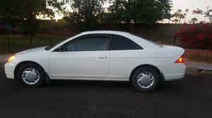 2002 civic for Sale in Mesa, AZ