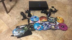 Ps2 game system for Sale in Burleson, TX
