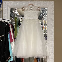Flower Girl Dress for Sale in Fort Lauderdale,  FL