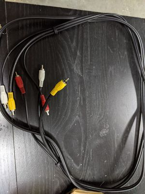Av To Av Cord for Sale in Pigeon Forge, TN